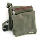 Hemp Travel Bag (khaki)